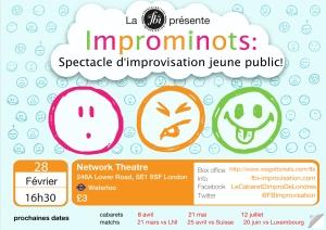 Improminots